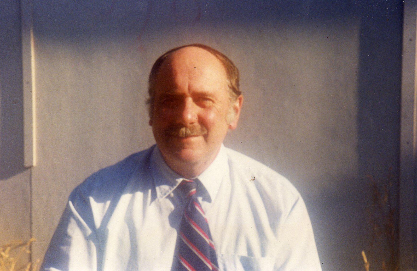 John Hague