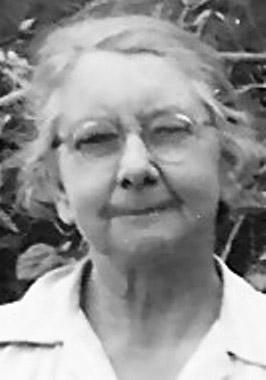 1948 Grace Hague