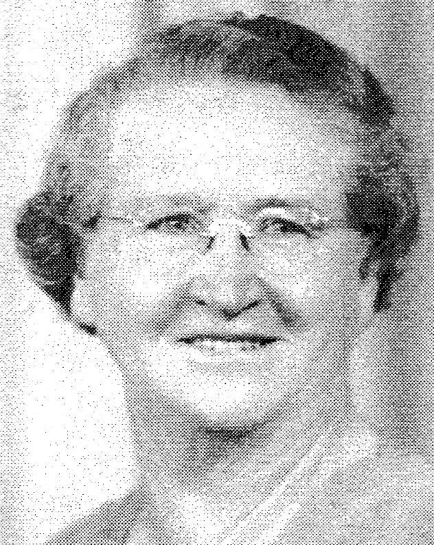 Laura Clara Slapp (born Herbert)