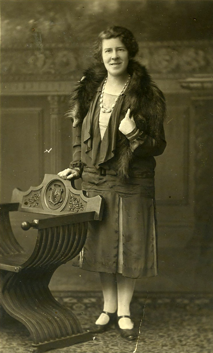 Emily M Ridgeway