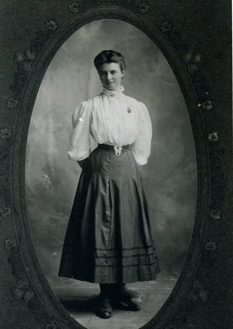 Susan Viola (Pentico)